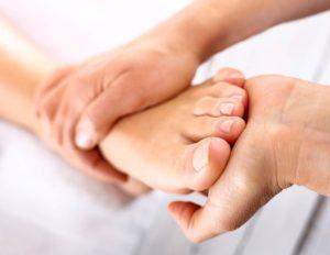 neuralgia mortona - leczenie warszawa